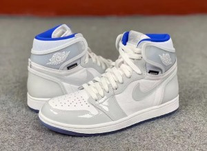 "Nike Air Joran 1 High Zoom R2T ""Racer Blue"" (ナイキ エア ジョーダン 1 ハイ ズーム R2T ""レーサー ブルー"") CK6637-104"