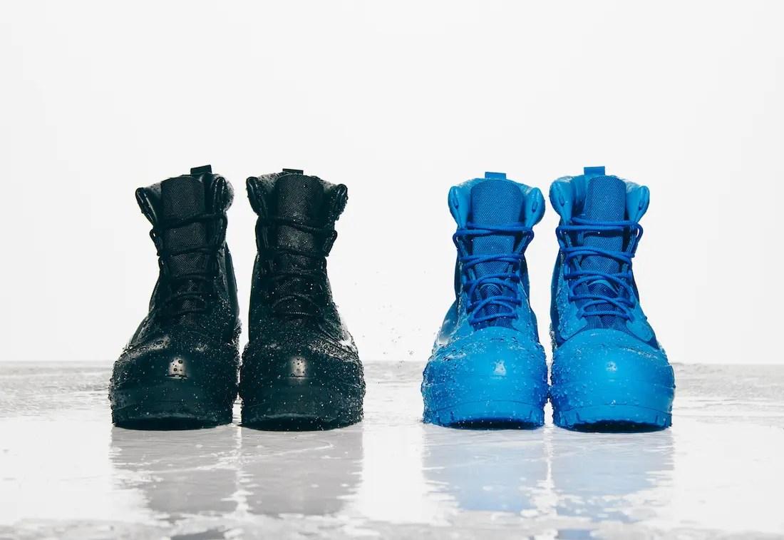 Ambush Converse Chuck Taylor Duck Boot アンブッシュ コンバース コラボ チャック テイラー ブーツ 2 colors front