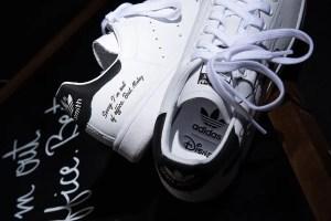 "adidas Stan Smith ""Mickey Mouse"" (アディダス スタンスミス ""ミッキーマウス"") FW2895"