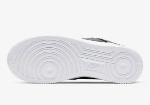 "Nike Air Force1 Jewel ""Chicago"" (ナイキ エア フォース 1 ジュエル ""シカゴ"") CU6359-001"