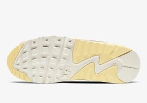 "Nike Air Max 90 WMNS ""Lemon"" (ナイキ エア マックス 90 ウィメンズ ""レモン"") CW2654-700"