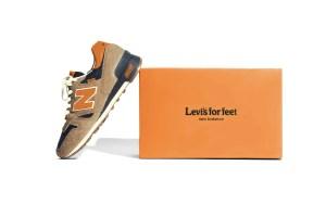 Levi's × New Balance M1300CL (リーバイス × ニューバランスM1300CL)