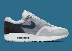 """Nike Air Max 1 """"City Pack"""" London, Amsterdam (ナイキ エア マックス 1 """"シティ パック"""" ロンドン, アムステルダム) CV1639-001, CV1638-200"""