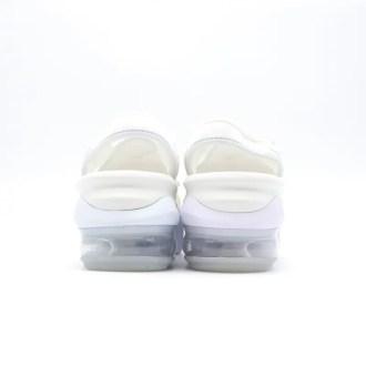 エアマックスココ サンダル 新色のホワイト!(Air Max Koko CZ9076-161)