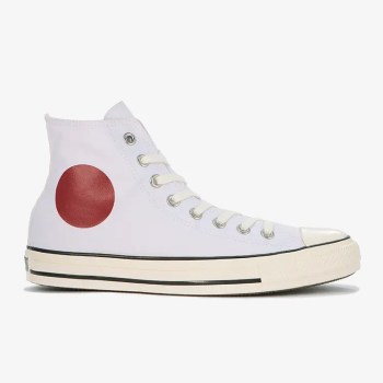 Converse ALL STAR US HINOMARU HI-09
