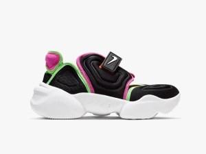 Nike WMNS Air Aqua Rift(ナイキ ウィメンズ エア アクア リフト) BQ4797-100, BQ4797-400, BQ4797-001