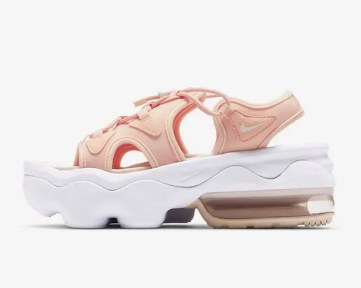 Nike_Air Max Koko_Pink_Coral