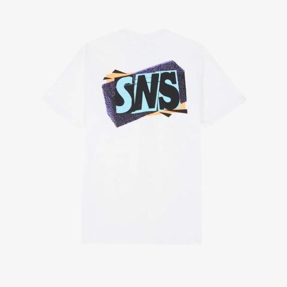 "Sneakersnstuff × Vans "" Venice Beach"" Era & Slip-on (スニーカーズエンスタッフ × バンズ ""ヴェニス ビーチ"" エラ & スリッポン)"