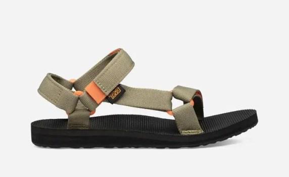 Teva ORIGINAL UNIVERSAL Sandal ROSE BUD Exclusive テバ サンダル オリジナル ユニバーサル ローズバッド 限定 カラー