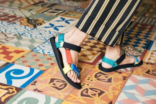 Teva Sandal 2020 Spring Summer 20SS テバ サンダル 2020年 春夏 新作 シューズ
