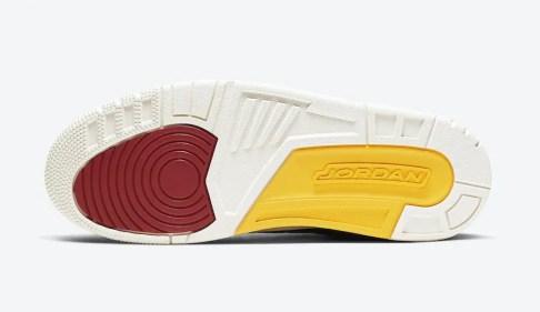 "Nike Air Jordan 3 ""Animal Instinct 2.0"" (ナイキ エア ジョーダン 3 ""アニマル インスティンクト 2.0"") CV3583-003"