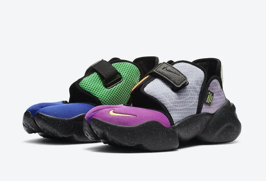 Nike WMNS Air Aqua Rift(ナイキ ウィメンズ エア アクア リフト) CW5876-074