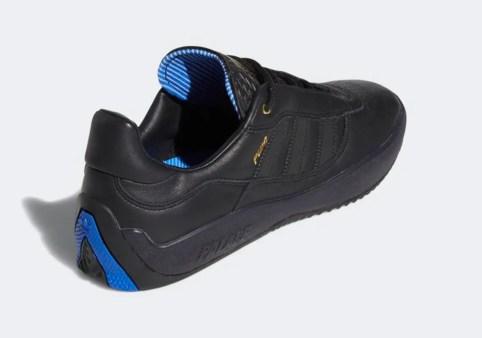 PALACE Skateboards × adidas Palace Puig (パレススケートボード × アディダス パレス プイグ) FW9691, FW9692, FW9693