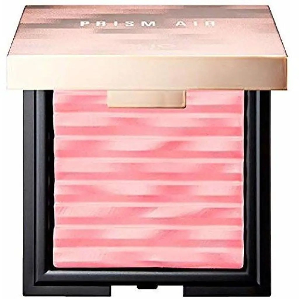 CLIO Prism Air Blusher Pink Vibe クリオ プリズム エア ブラッシャー ピンク バイブ チーク