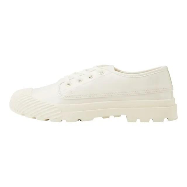 GU_by Uniqlo_rain_sneakers_white_side