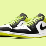 """Nike Air Jordan 1 Low """"Cyber Green"""" (ナイキ エア ジョーダン 1 ロー """"サイバー グリーン"""") CK3022-003"""