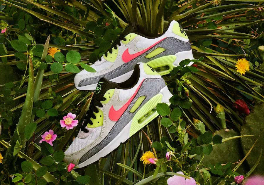 Nike N7 Collection 2020 (ナイキ N7 コレクション 2020 エアマックス 90 & カイリー 6 & ベンチャー ライナー & ベナッシ スライド)