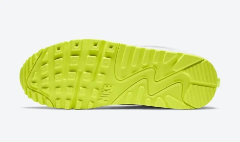 "Nike Air Max 95 & 90 ""Worldwide"" (ナイキ エア マックス 95 & 90 ""ワールドワイド"") CV9030-100, CK7069-100"