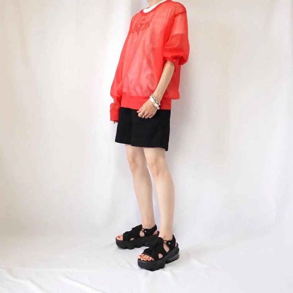 Nike Air Max Koko Sneaker Sandal ナイキ エア マックス ココ スニーカー サンダル 人気 おすすめ コーデ