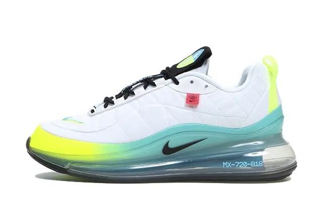 "Nike ""Worldwide Pack"" MX-720-818 (ナイキ ""ワールドワイド パック"")"