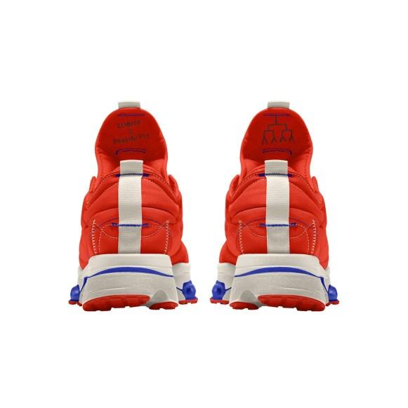 MACCIU × Nike By You Air Zoom Macchiu (マチウ × ナイキ バイ ユー エア ズーム マチウ)