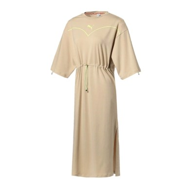 NiCORON × Puma Dress ニコロン プーマ コラボ ドレス ワンピース アパレル 新作 コレクション