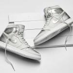 """Nike Air Jordan 1 High OG """"JAPAN GREY"""" (ナイキ エア ジョーダン 1 ハイ OG """"ジャパン グレー"""") DC1788-029"""