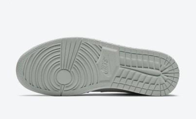 "Nike Air Jordan 1 Mid ""Mix Materials"" (ナイキ エア ジョーダン 1 ミッド ""ミックス マテリアル"") DA4666-100, DA4666-001"