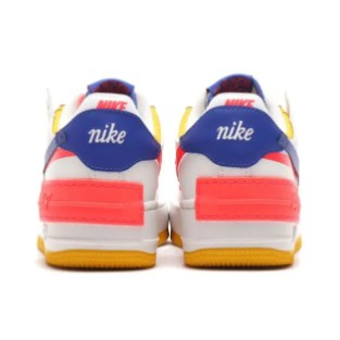 Nike WMNS Air Force 1 Shadow (ナイキ ウィメンズ エアフォース1 シャドウ) ci0919-105