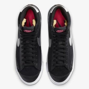 Nike WMNS Blazer Mid Vintage'77 (ナイキ ウィメンズ ブレーザー ミッド ヴィンテージ'77) DA4283-001