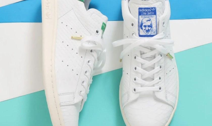 adidas STAN SMITH RECON-01