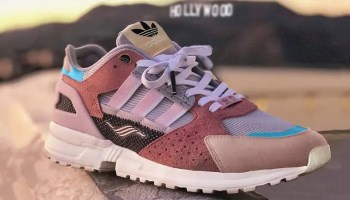 adidas ZX 10000 Offspring LA FX3099-03