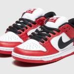 """Nike SB Dunk Low """"Chicago"""" (ナイキ SB ダンク ロー """"シカゴ"""")"""
