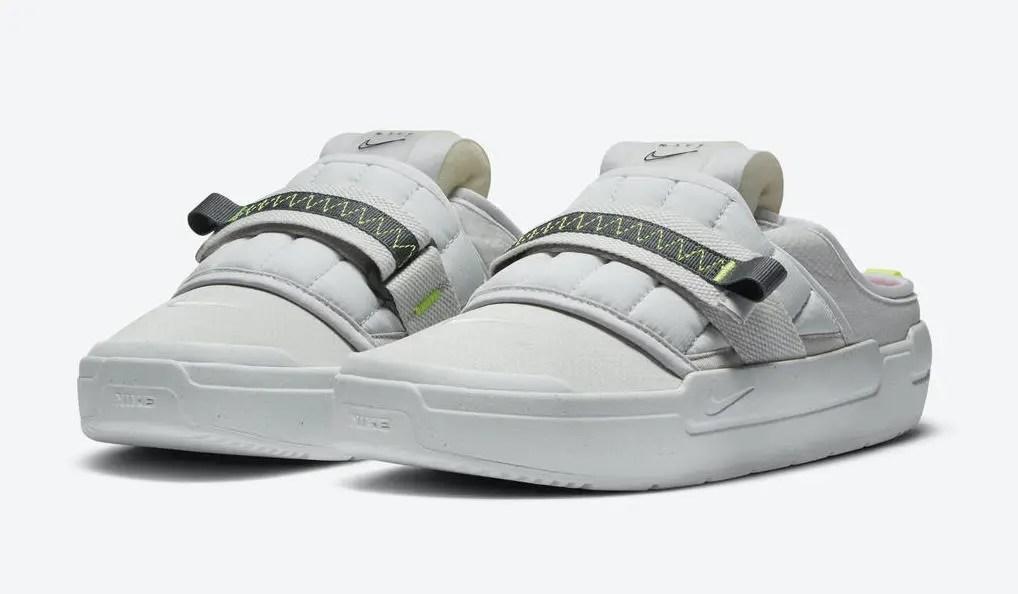 """Nike Offline """"Vast Grey"""" & """"Black Menta"""" (ナイキ オフライン """"ヴァスト グレー"""" & """"ブラック メンタ"""") CJ0693-001, CJ0693-002"""