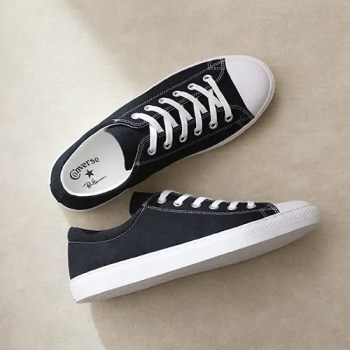 Ron Herman Converse All Star Suede-01