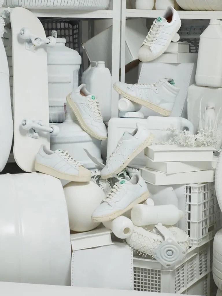 "adidas Originals Clean Classics (アディダス オリジナルス ""クリーン クラシックス"")"