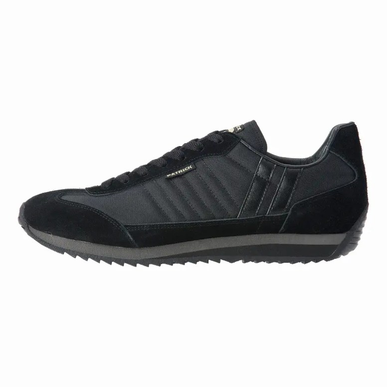 PATRICK MARATHON_SPACE Sneakers パトリック スペース スニーカー