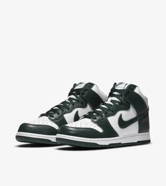 "Nike Dunk Hi ""Pro Green"" ナイキ ダンク ハイ SP ""プロ グリーン"" CZ8149-100 main"