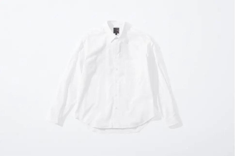 supreme 2020fw week4 シュプリーム 秋冬コレクション shirt white front