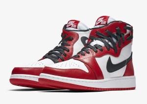 ウィメンズ エア ジョーダン 1 REBEL XX Nike-Air-Jordan-1-Rebel-XX-Chicago-AT4151-100