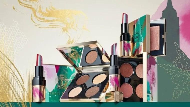 ボビィブラウン クリスマス コフレ ホリデー 限定 2020年 BOBBI BROWN Christmas Cosmetics 2020 Holiday Exclusive