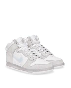 スラムジャム × ナイキ ダンク ハイ ホワイト nike-dunk-high-x-slam-jam-white-DA1639-100-pair