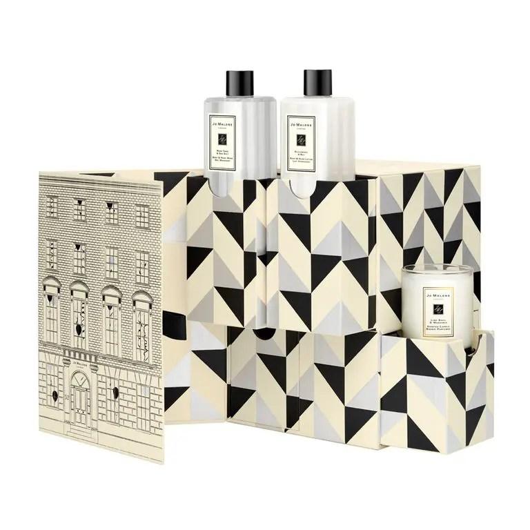 Jo Malone Christmas perfume 2020 Calendar set ジョーマローン クリスマス コフレ