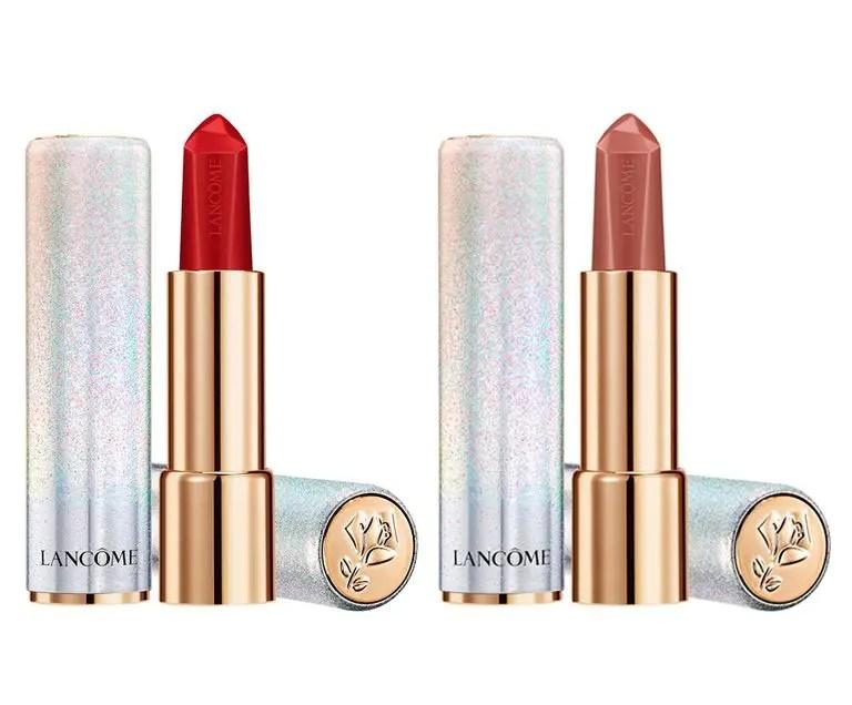 Lancome Christmas Cosmetics 2020 Lip Stick ランコム クリスマス コフレ