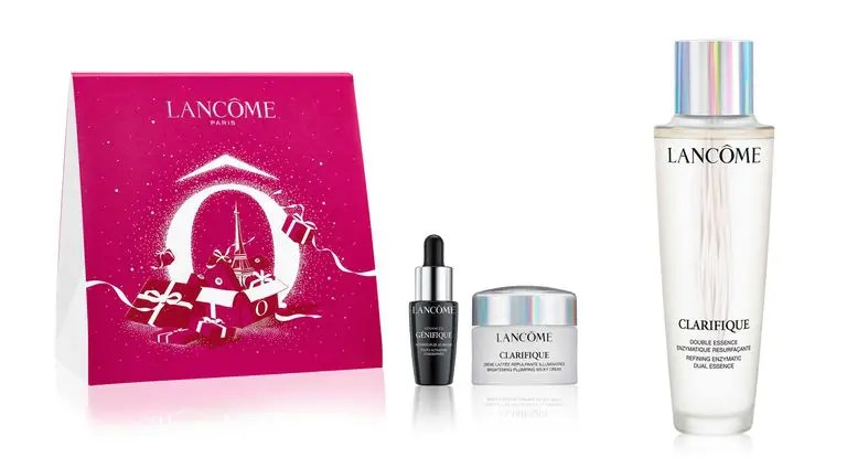 Lancome Christmas Cosmetics 2020 Skincare Popular Set ランコム クリスマス コフレ