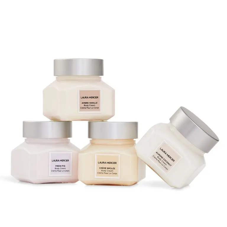 Laura Mercier Christmas Comsmetics Body Cream ローラ メルシエ クリスマス コフレ