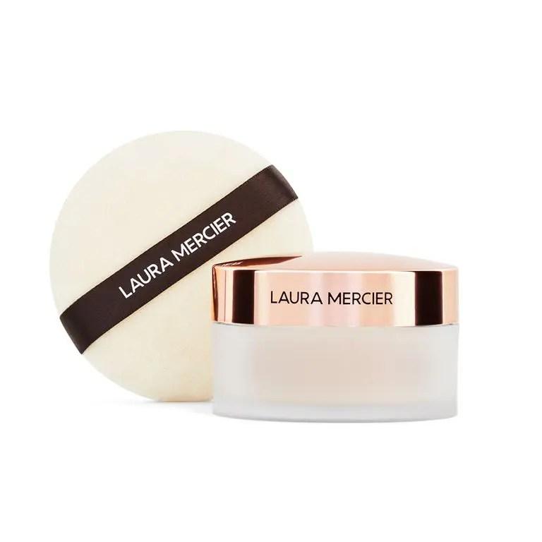 Laura Mercier Christmas Comsmetics Powder ローラ メルシエ クリスマス コフレ