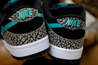 ナイキ SB ダンク ロー アトモス エレファント Nike-SB-Dunk-Low-Elephant-BQ6817-009-heel