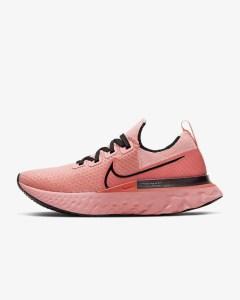 NIKE リアクト インフィニティ ラン フライニット Nike_React_Infinity_Run_Flyknit