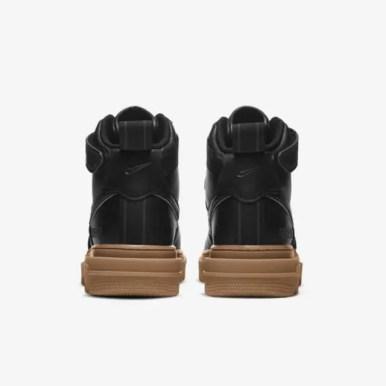 ナイキ エアフォースワン ゴアテックス ブーツ nike-air-force-1-high-gore-tex-boot-anthracite-pair-heel